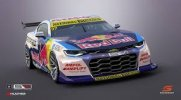 Camaro to join Supercars grid in 2022 | Supercars