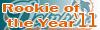 Best Rookie 2011