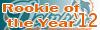 Best Rookie 2012